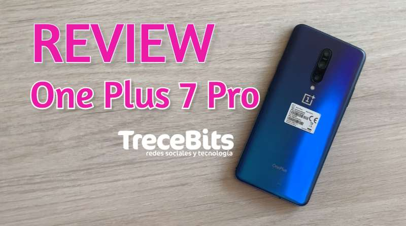 Review One Plus 7 Pro