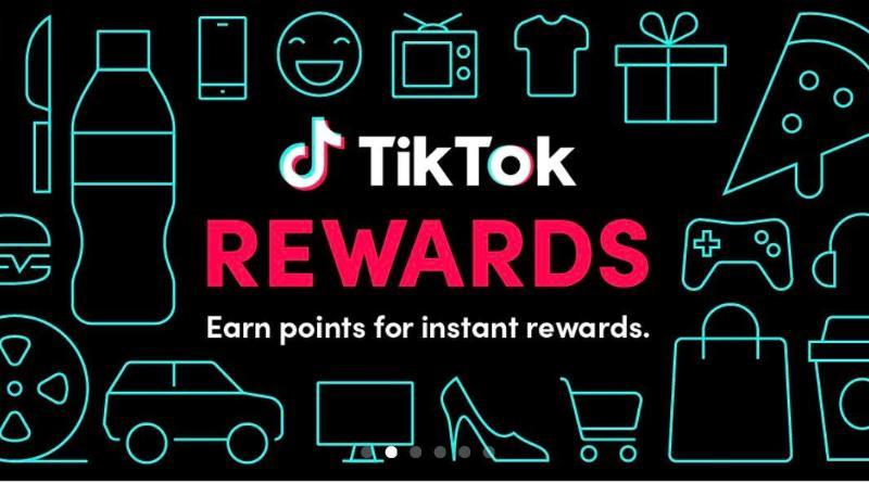 TikTok premios