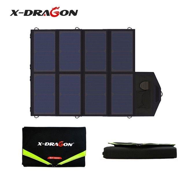 Batería Solar X Dragon