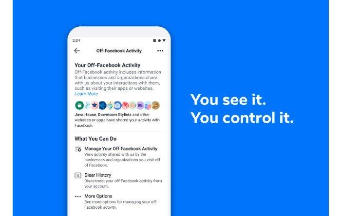 Facebook herramienta