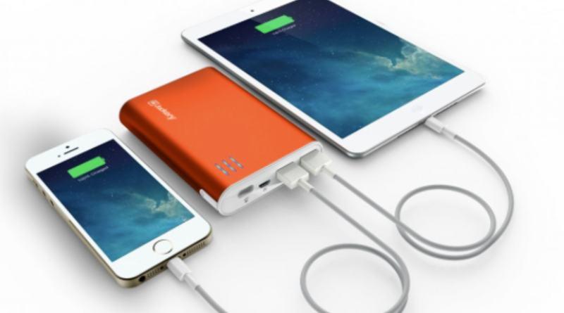 Powerbank batería