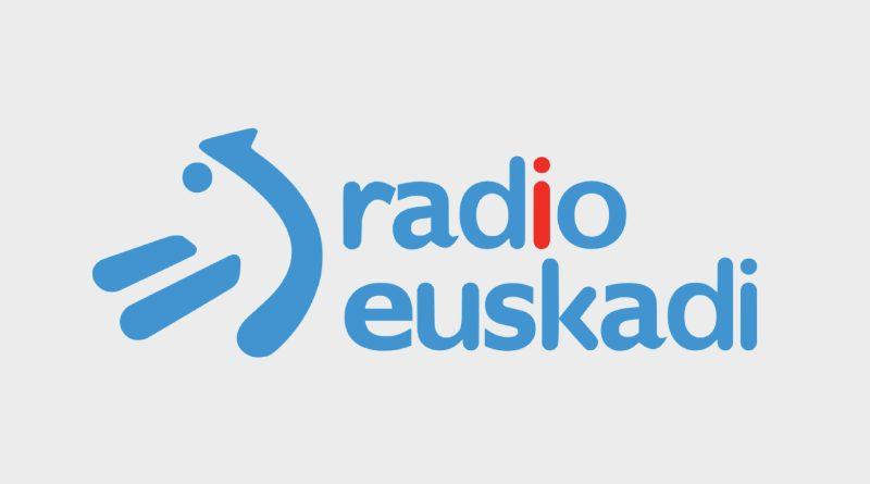 Logo Radio Euskadi