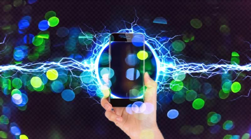 Efectos especiales móvil