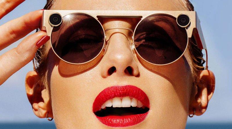 Facebook trabaja junto a Ray-Ban para crear sus gafas inteligentes