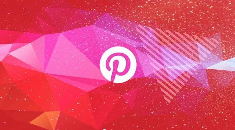 Pinterest diseño