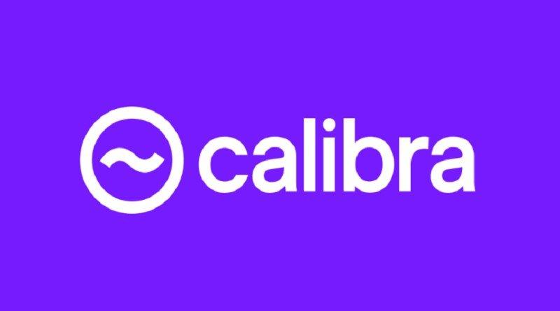Logo Calibra de Facebook