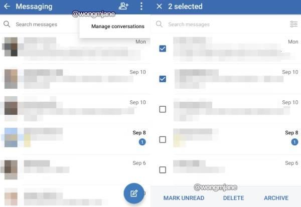 Inbox LinkedIn