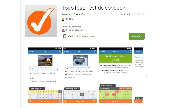 todo tests