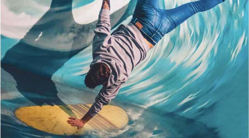 Big Fun Museum Fotografia surf