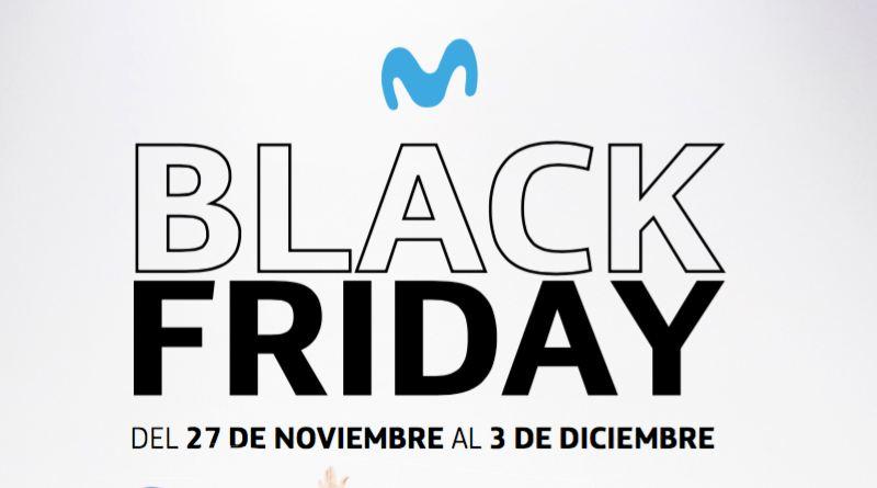 Black Friday Movistar