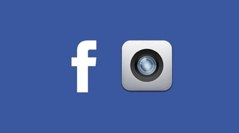 Facebook etiqueta