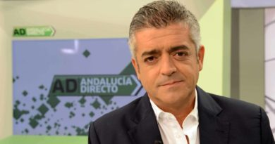 Modesto Barragán: «Twitter me informa, me inquieta y me irrita»