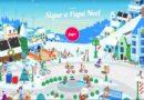 Google crea «La Aldea de Papá Noel» con juegos para la Navidad