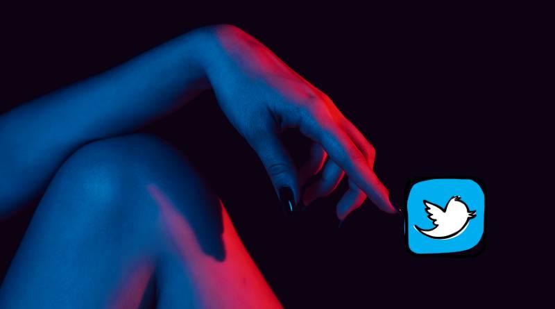 Twitter y el sexo