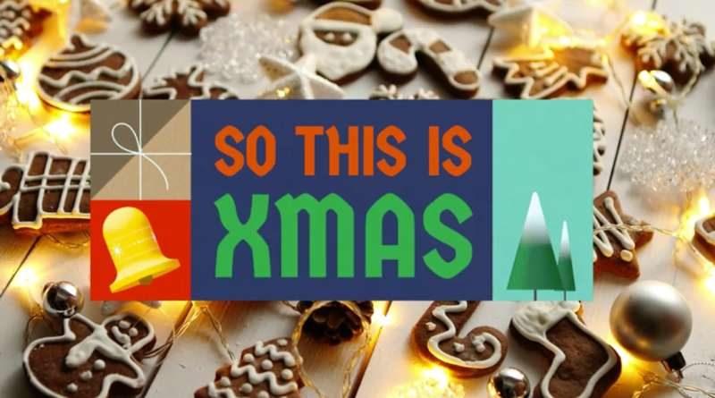 Navidad Filmora
