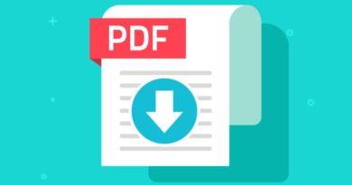 Cómo quitar la contraseña de un PDF