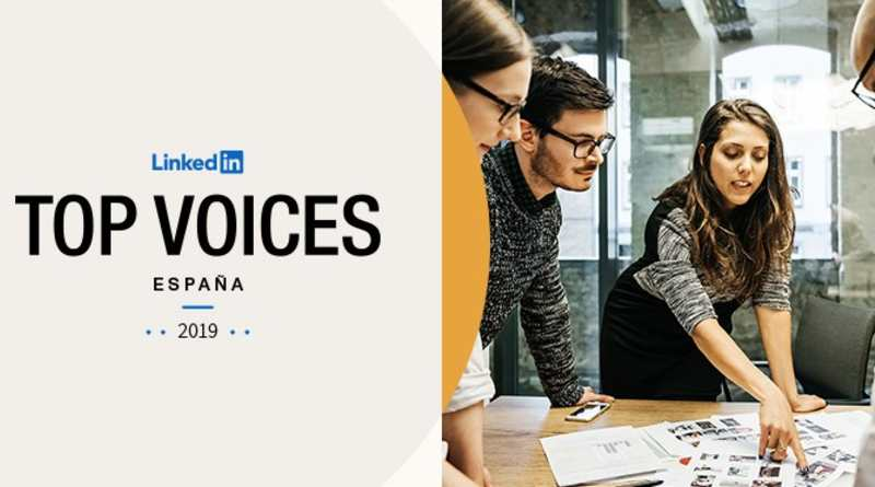 Top Voices LinkedIn