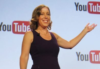 La CEO de YouTube no permite que sus hijos vean YouTube
