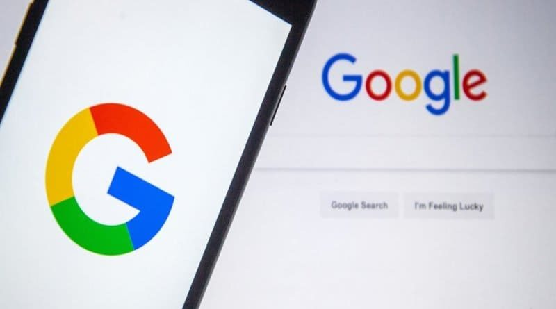 Google atributos
