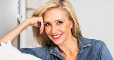 Marta Robles: «La compañía de las redes sociales es puro espejismo»