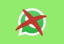 Cómo eliminar WhatsApp sin perder contactos ni conversaciones