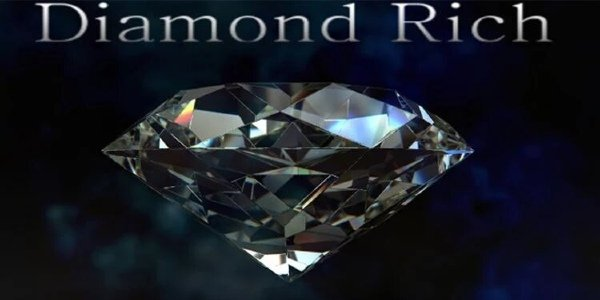Diamond rich Google Play