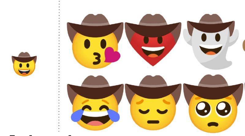 Gboard fusion emojis