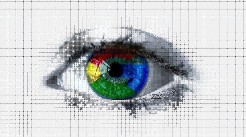 Google Imágenes Manipuladas