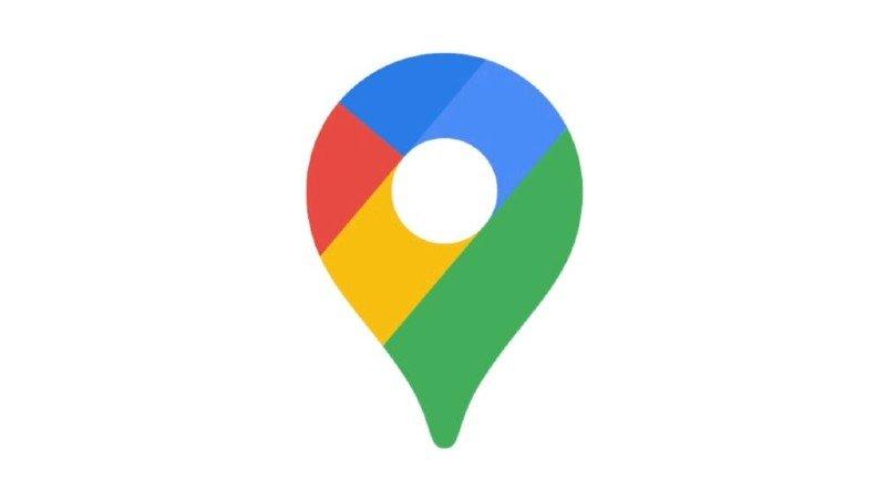 Google Maps tiene logo nuevo