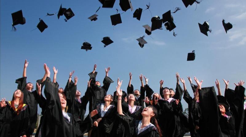 Estudiantes de Universidad
