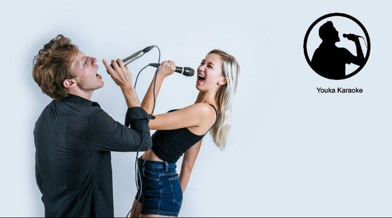 Aplicaciones móviles de canto