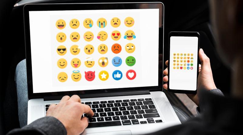 Cómo Poner Emojis Con El Teclado Del Ordenador