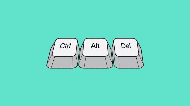 La historia de CTR+ALT+SUPR