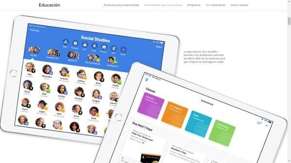 Apple learning Tools