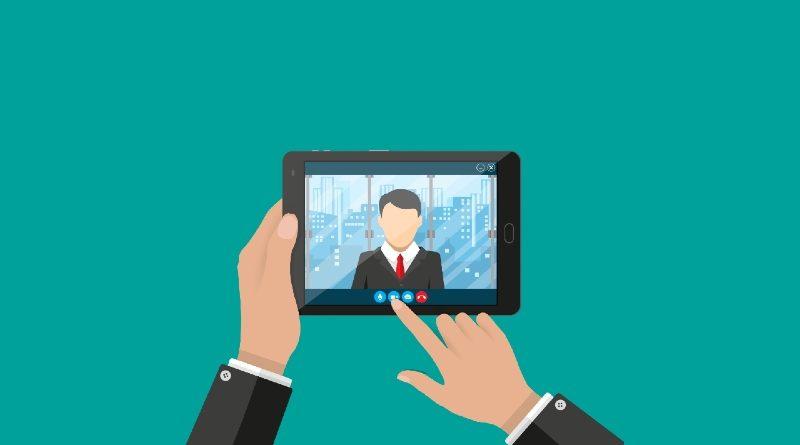 Captura de pantalla Videollamadas