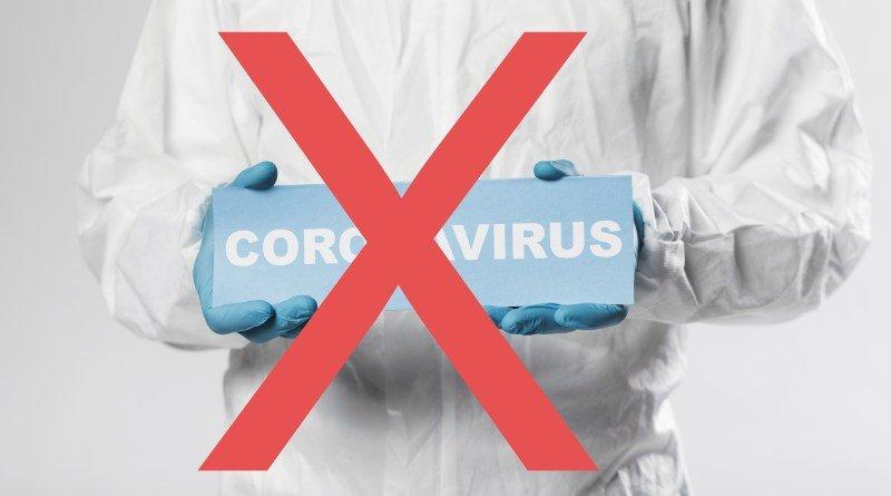 Coronavirus Censura China