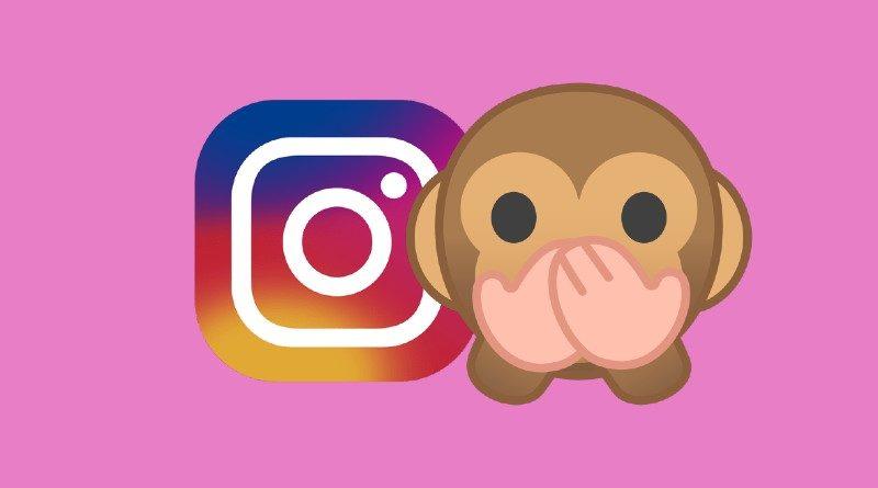Modo incógnito Instagram