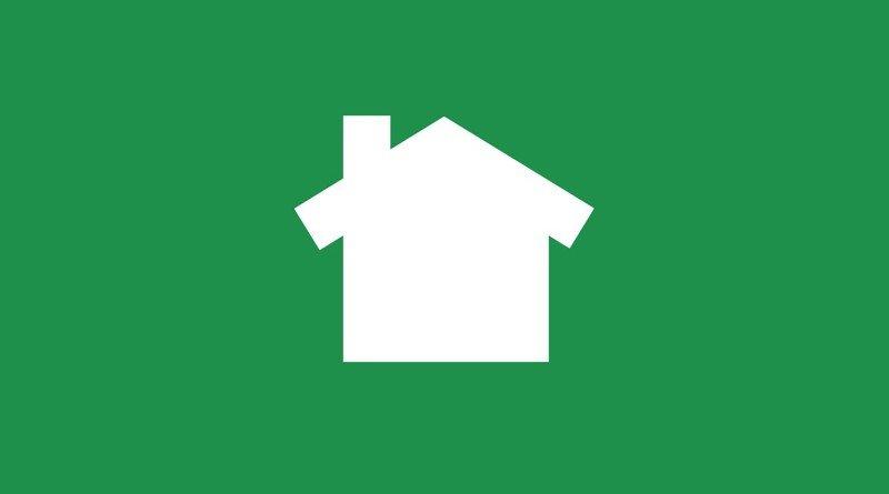 Logo app nextdoor