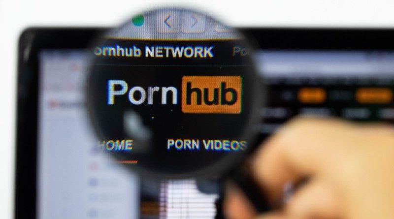 Pornhub contenido gratuito