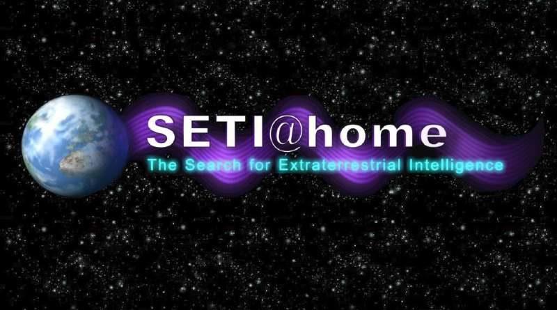 Proyecto SETI