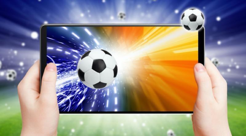 VPN fútbol en el móvil