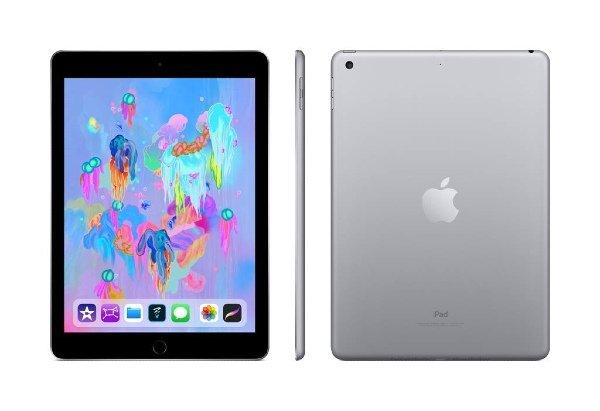apple ipad tabletas para niños