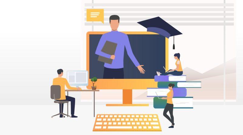 clases Online confinamiento plataformas virtuales