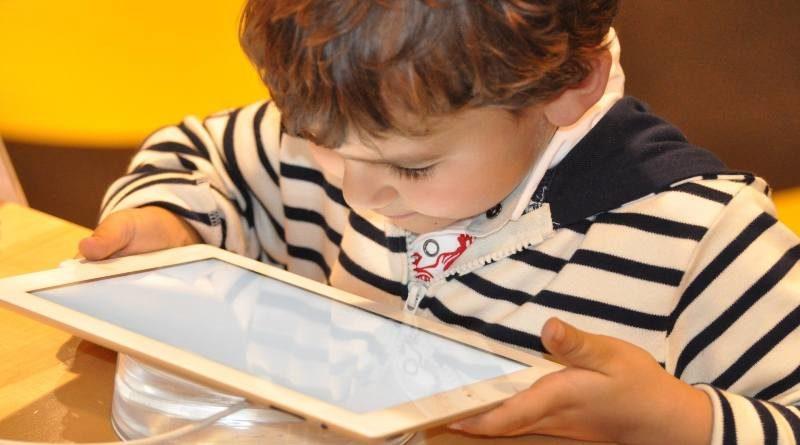 Crear una tablet para los niños