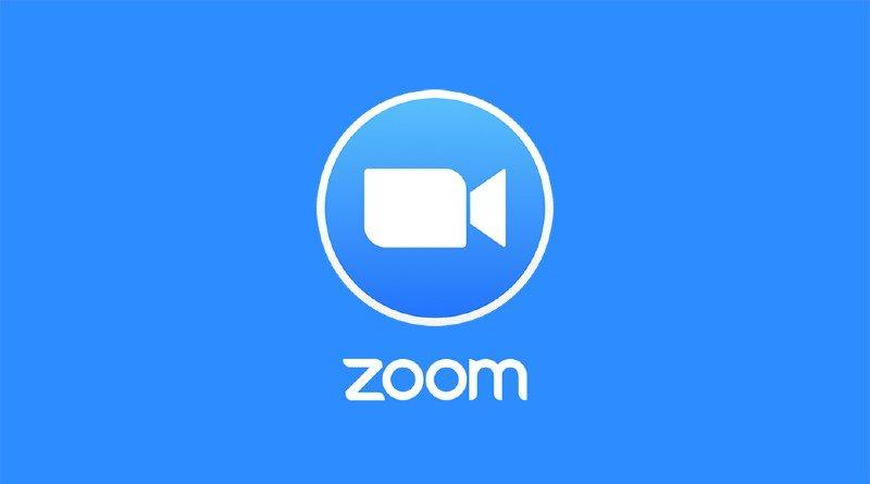Zoom censura cuentas