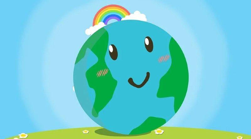 Aplicaciones para el Día de la Tierra