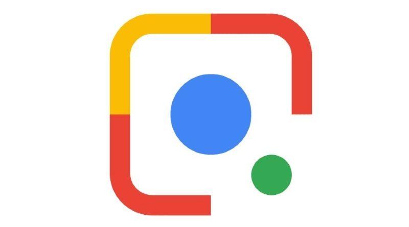 Logotipo de Google Lens