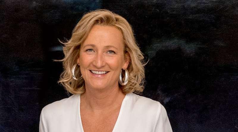 Periodista Isabel Durán