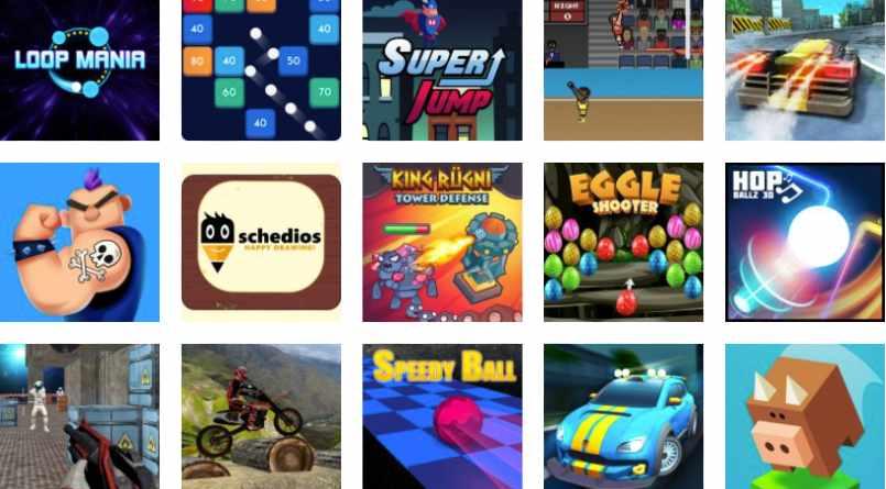 juegos en línea gratis en español