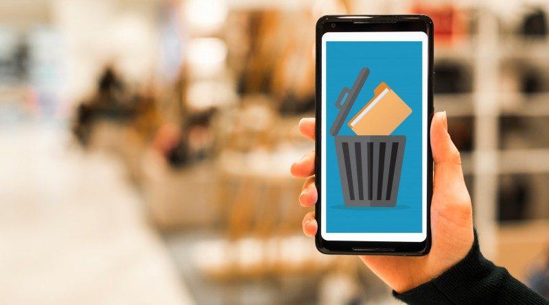 Limpiar Móvil iOS Android